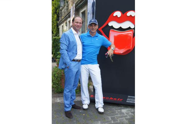 Oliver Gerhardt und Ralf Korn