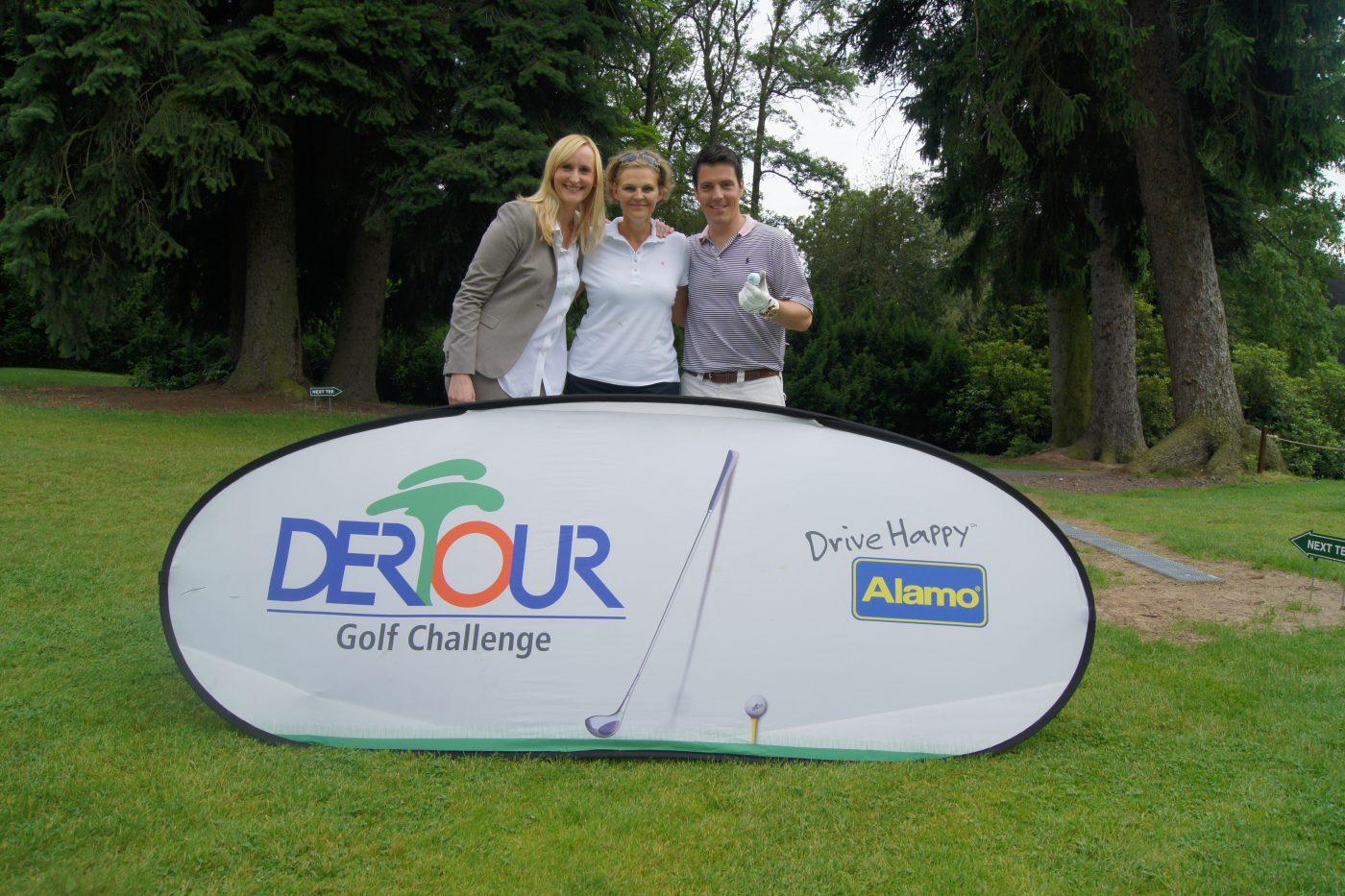 DERTOUR Golf Challenge